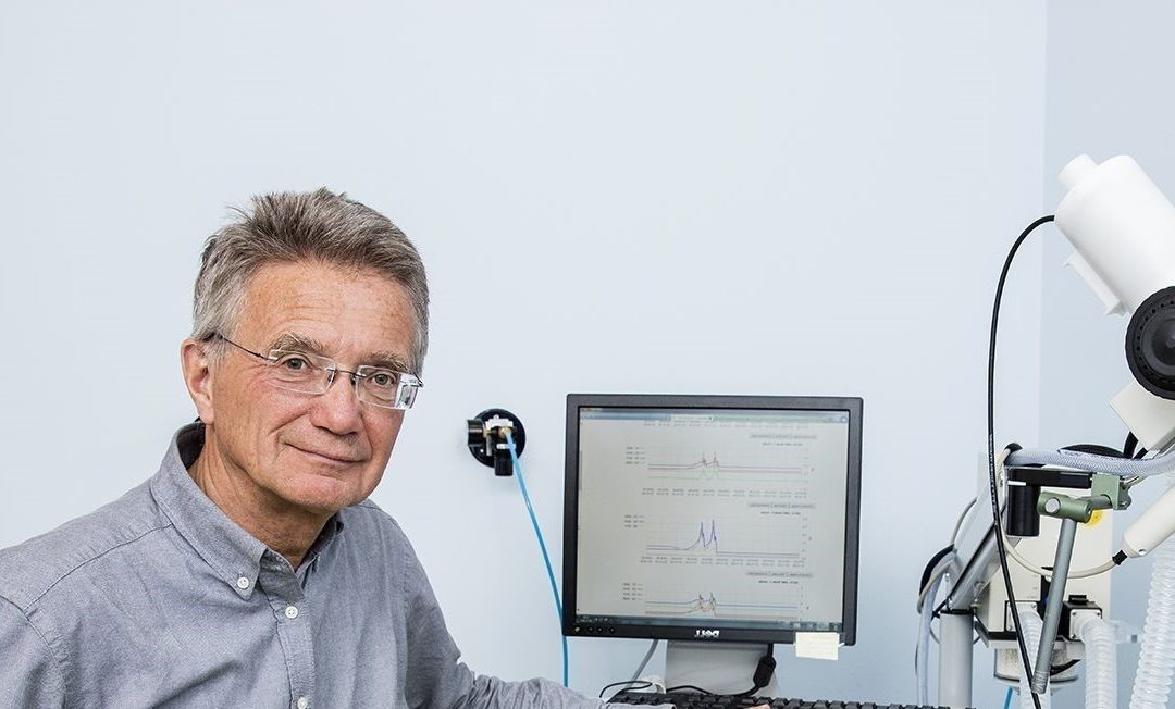 10 questions for Peter Sterk, Scientific Adviser