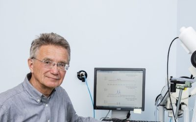 10 questions for Peter Sterk, Scientific Adviser
