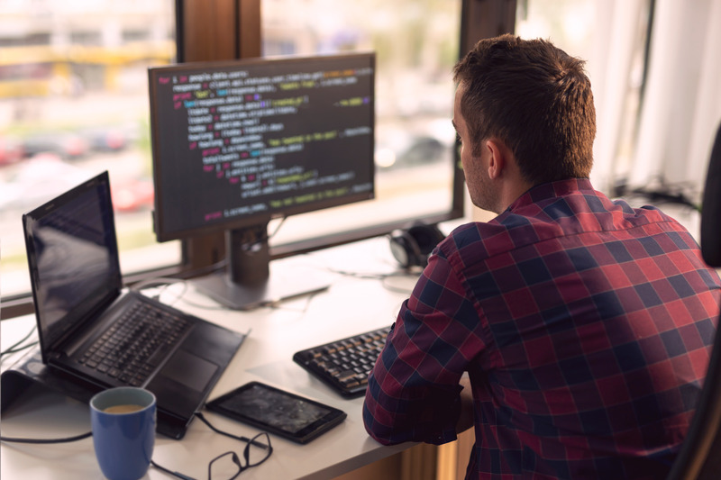 C# .NET Software Developer