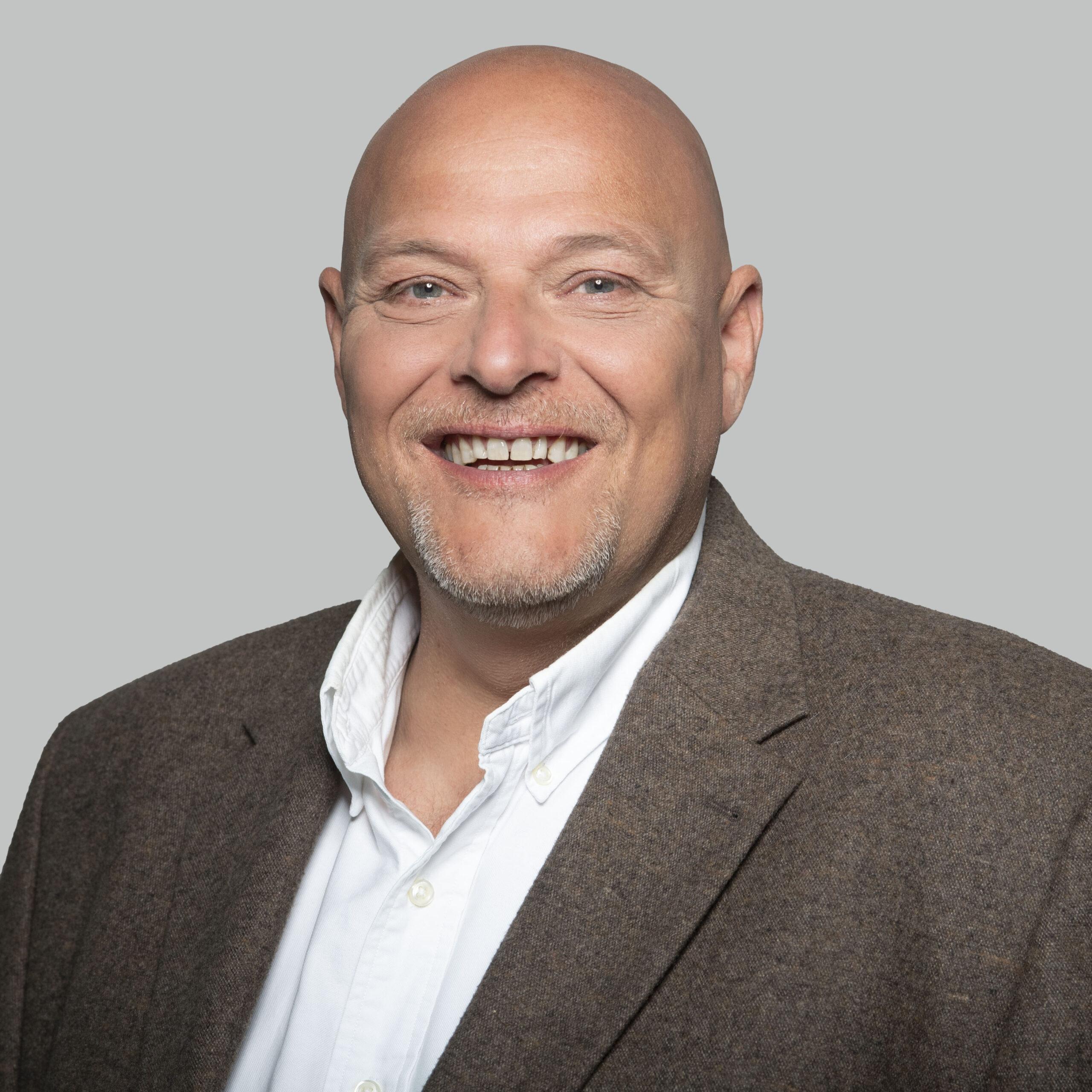 Richard van Es